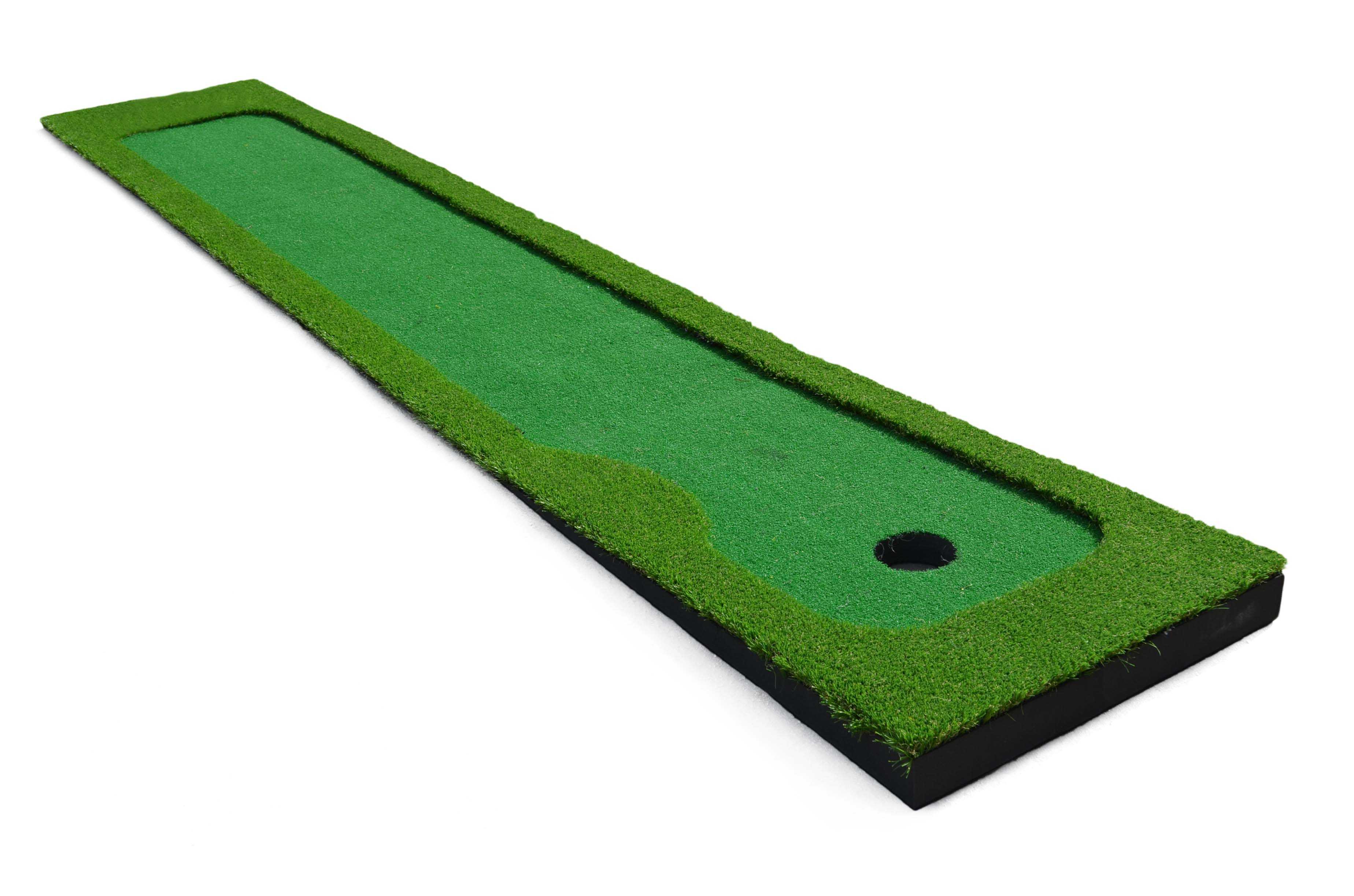 Portable Putting Green Ppg1a Rymar Artificial Grass